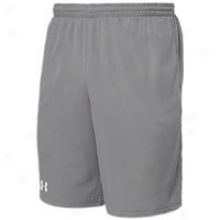 Under Armour Fkex Short - Mens - Graphite