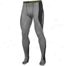 Under Armour Gen Ii Recharge Energy Legging - Mens - Metl/black/velocity/silver