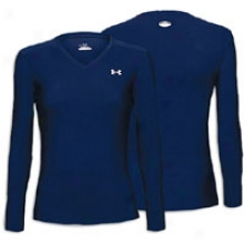 Under Armour Heatgear L/s T-shirt - Womens