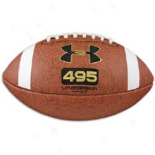 Under Armour Junior Size Composite Football - Big Kids
