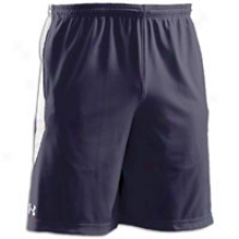 Under Armour Multiplier Short - Mens - Mixnight Navy/white