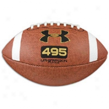 Under Armour Pee Wee Size Composite Football - Big Kids