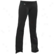 Under Armour Psrfect Pant - Womens - Black/black