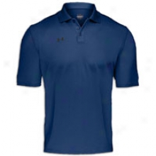 Under Armour Performance Polo - Mens - Navy