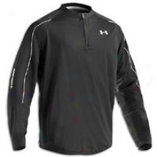 Under Armour Prospect Jacket - Mens - Black/white