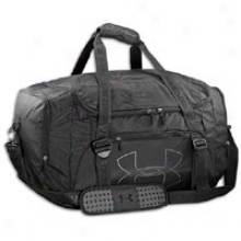 Under Armour Select Duffle - Charcoal/charter Blue/velocity