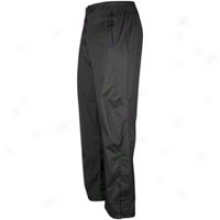 Under Armour Storm Pant - Mens - Black/stee1/white