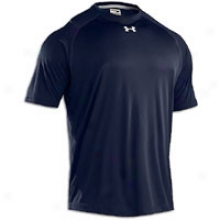 Under Armour Tezm Catalyst T-shirt - Mens - Navy/steel/white