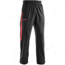 Under Armour Undeniable Ii Warm-up Pant - Mens - Black/red