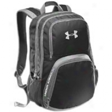 Under Armour Victory Backpack - Black/graphite/white