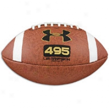 Under Armour Youth Size Composite Football - Big Kkds