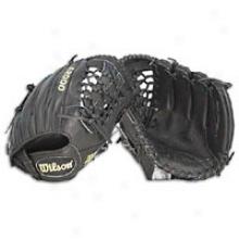 Wilson A2000 Bw38 Fielders Glove - Mens