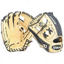 Wilson A2000 Showcase 1787 Fielders Glove - Mens