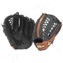 Wilson A2k Kp92 Fielders Glove - Mens