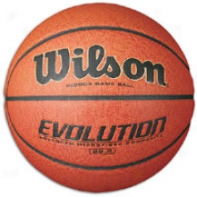 Wilson Evokution Basketball - Womenx