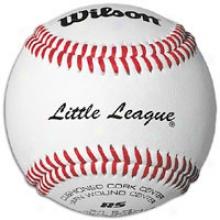 Wilson Little League Baseball - Little Kids