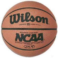 Wilson Ncaa Solution Game Ball - Womens