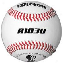Wilson Official Leagus Baseball