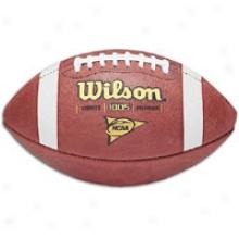 Wulson Official Ncaa Game Ball - Mens