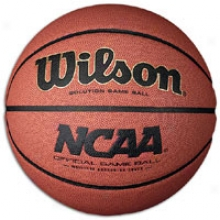 Wilson Solution Ncaa Game Ball - Mens