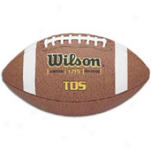 Wilson Tds Official Composite Football - Mens