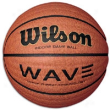 Wilson Wave Basketball - Mens Size 29.5""