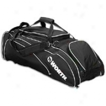 Worth Cbag Player Accoutrement Bag - Black
