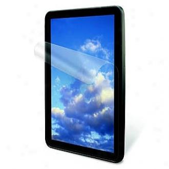 3m Natural View Screen Protectors For Motorola Xoom, Clear