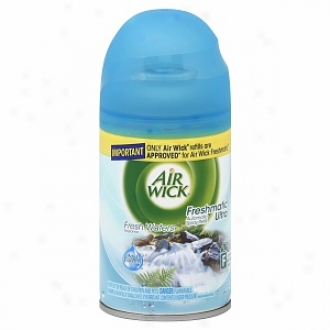 Air Wick Freshmatic Extreme Automatic Spray, Refill, Of recent make Waters