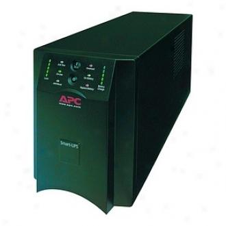 Apc Smt1500 Smart-ups Scheme (1500va Usb & Serial 120v)