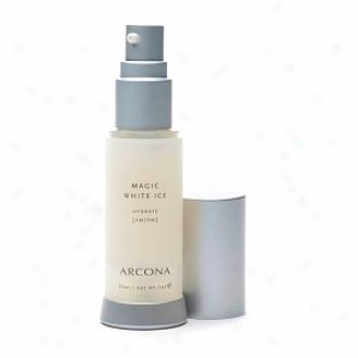 Arcona Magic White Ice, Hydrate Am/pm