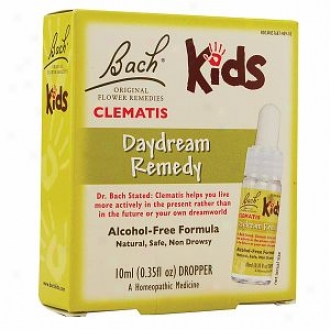 Bach Kids Original Flower Remedies, Daydream Remedy