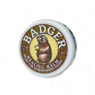 Badger Healing Balm
