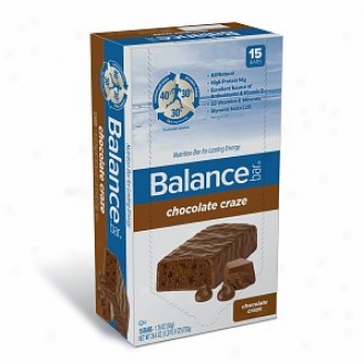 Excess Bar Nutrition Bar On account of Lasting Energy, Chocolate Craze