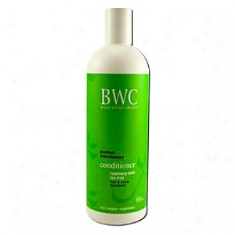 Beauty Withot Cruelty Conditioner, Rosemary Mint Tea Tree