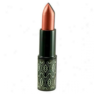 Beauty Without Cruelty Natural Infusion Moisturizing Lipstick, Warm Pecan