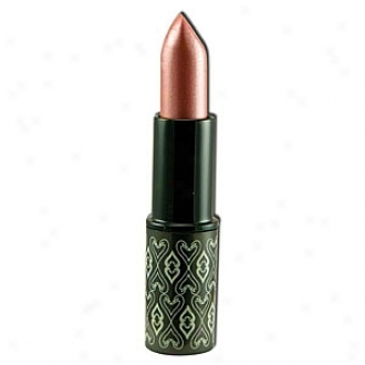 Beauty Without Cruelty Natural Infusion Moisturizing Lipstick, Cappuccino