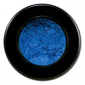 Beauty Without Cruelty Sensuous Mineral Eyeshadow Loose, Lust (sapphire Purple)