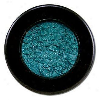 Beauty Without Cruelty Sensuous Mineral Eyeshadow Loose, Obsession (rich Blue)