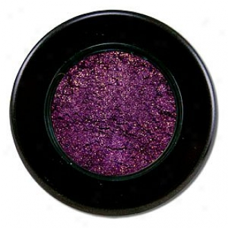 Bequty Without Inhumanity Sensuous Mineral Eyeshadow Loose, Pride (bright Purple)