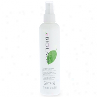 Biolage By Matrix Thermal-active Setting Spray