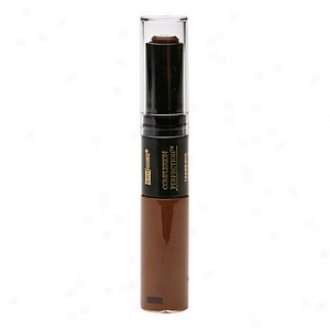 Black Radiance Complexion Perfection Undereye Concealer Darkness