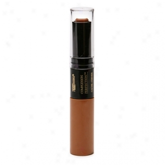 Black Brilliance Complexion Perfection Undereye Concealer, Litht To Middle