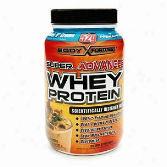 Body Fortress Super Advanced Whey Protein Powder, Cookies N' Creme