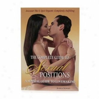 Body Mind & Intimacy The Perfect Guide To Sexual Positions Book & Dvd Set