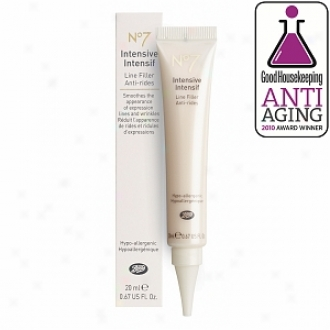 Boots No7 Intensive Line Filler