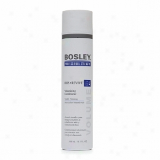 Bosley Professional Strength Bos Revife Volumizing Conditioner Step 2, For Non Color-treated Hair