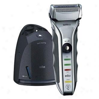 Beaun Series 5-560 Shaving System