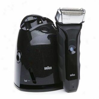 Braun Series 5-590 Shaving System