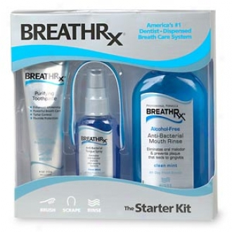Breath Rx The Starter Kit